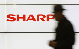 Tượng đài Sharp của Nhật sắp bị bán cho công ty Đài Loan