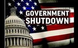 Mỹ lại cảnh báo nguy cơ đóng cửa Nhà Trắng do tranh cãi về ngân sách