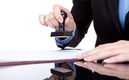Quy định mới về con dấu thuận lợi hơn cho doanh nghiệp