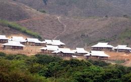 Hoàn thành tái định cư dự án thủy điện Sơn La trong năm 2015