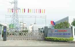 Nhiệt điện Bà Rịa: Quý 1 lỗ 123 tỷ đồng, đặt kế hoạch lợi nhuận cả năm 57,8 tỷ đồng