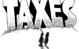Đề xuất miễn thuế đất cho mức nộp dưới 50.000 đồng/năm