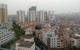 Thị trường bất động sản có tín hiệu khởi sắc