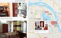 Kinh doanh kiểu Grab, Uber trong dịch vụ thuê nhà ở Việt Nam