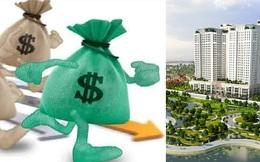 """Kỷ lục: Khoảng 7,4 tỉ USD vốn ngân hàng được """"bơm"""" vào bất động sản"""