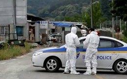 5 người chết vì MERS, Hàn Quốc cô lập một ngôi làng