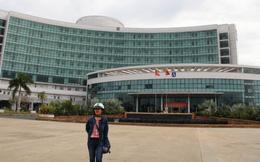 Bàn giao bệnh viện ung thư về Sở Y tế Đà Nẵng