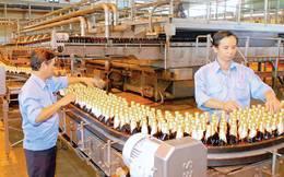 Nếu dán tem, lợi nhuận ngành bia sẽ giảm khoảng 6.500 – 7.000 tỷ đồng/năm