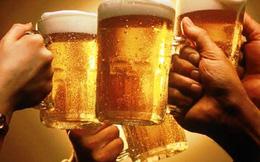 Không thể dùng ngân sách chi cho tiếp khách bia rượu