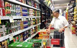 Thuế bia tăng, giá khó tăng