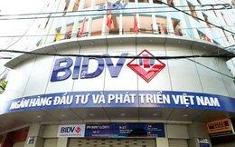 BIDV báo lãi trước thuế hơn 6.000 tỷ đồng