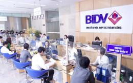 BIDV: Tăng trưởng tín dụng 23,4%, nợ xấu tăng mạnh sau 9 tháng