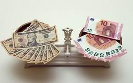 Euro sẽ giảm thêm 30%?