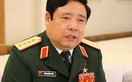 """""""Cuối tháng 7-2015, đại tướng Phùng Quang Thanh sẽ về nước"""""""