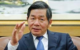 Bộ trưởng Bùi Quang Vinh: Đã ban hành đầy đủ văn bản hướng dẫn Luật Đầu tư và Luật Doanh nghiệp