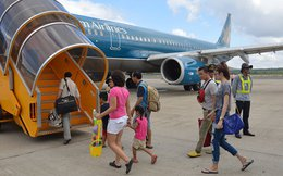 Đầu tư sân bay: mở cửa đón tư nhân
