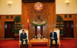 Việt Nam trở thành nơi sản xuất lớn nhất trên toàn cầu của Samsung