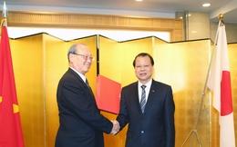 Thúc đẩy doanh nghiệp Nhật Bản đầu tư tại Việt Nam