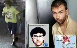 Kẻ đánh bom Bangkok là nghi can bị bắt đầu tiên?