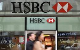 HSBC cắt giảm 25.000 việc làm, rút khỏi Thổ Nhĩ Kỳ và Brazil