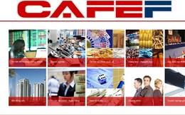 Tuyển dụng Phó Giám đốc CafeF