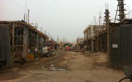 Cận cảnh những dự án nhà biệt thự, liền kề trăm triệu mỗi m2 tại Hà Nội