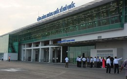 Báo cáo Bộ Chính trị về chuyển nhượng sân bay