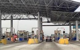Đề xuất cao tốc Pháp Vân-Cầu Giẽ bắt đầu thu phí từ ngày 1/10