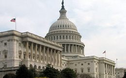 Thượng viện Mỹ thông qua khoản cắt giảm ngân sách 5.000 tỷ USD