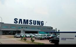 """Samsung """"rót"""" thêm 600 triệu USD vào TPHCM"""