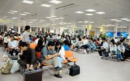 Chậm chuyến bay từ 5 tiếng trở lên, người dân được hoàn tiền vé