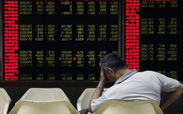 Châu Á sẽ đón nhận một cuộc khủng hoảng tài chính mới?