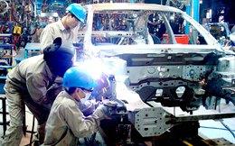Chỉ số sản xuất công nghiệp năm 2015 tăng 9,8%