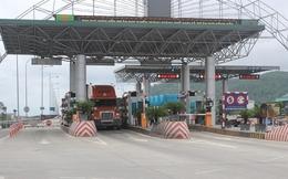 Bộ GTVT đề nghị lùi thời gian tăng phí cầu đường