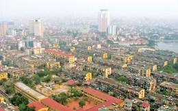"""Nới điều kiện cải tạo chung cư cũ: Hà Nội sẽ ngày càng """"tắc"""" và """"ngột ngạt""""?"""