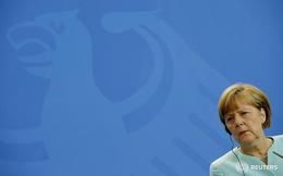 """Bà Merkel: """"Thời gian dành cho Hy Lạp sắp hết"""""""
