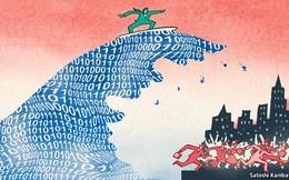TÔI ĐẦU TƯ: Các khoản tiền lớn luôn nằm trong những đợt sóng dài