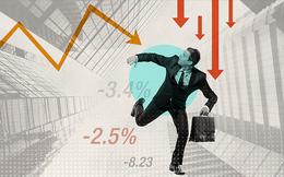 JVC, KSS và nỗi đau của nhà đầu tư