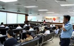 Chứng khoán Rồng Việt: Lợi nhuận quý 3 giảm sâu, tăng đầu tư vào LSS, KSB, KDC, KBC...