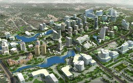 Dự án khu công nghệ cao Hòa Lạc chậm do đâu?