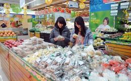 Hà Nội: Giá thực phẩm và khí đốt tăng kéo CPI tháng 3 tăng trở lại