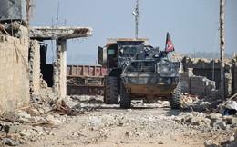 Iraq tuyên bố 'quét sạch' IS ở Ramadi trong vài ngày tới