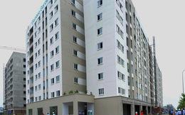 Tháng 10 hoàn thành Dự án nhà ở xã hội Bamboo Garden