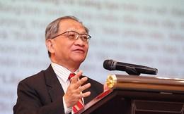 TS Lê Đăng Doanh: Kinh tế Việt Nam đang chuyển đổi nhưng mức độ hội nhập rất cao