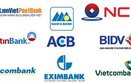 """""""Sốt ruột"""" chờ mùa Đại hội cổ đông ngân hàng 2015"""