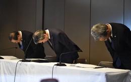 Toshiba khởi kiện 5 cựu lãnh đạo sau vụ bê bối kế toán