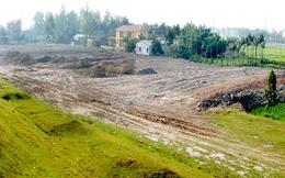 Hà Nội thúc tiến độ các dự án tái định cư, đấu giá quyền sử dụng đất