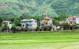 Hà Nội: Chậm bàn giao đất dịch vụ tại huyện Mê Linh