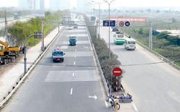 Vì sao dự án nâng cấp đường Pháp Vân-Cầu Giẽ dậm chân tại chỗ?