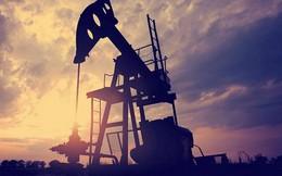 Giá dầu tăng vọt 6%